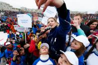 Приморье на пять дней стало центром студенчества России