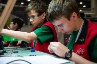 О дефиците новых технологий и методик работы в сфере профориентации молодежи