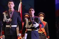 Пермский кадетский корпус ПФО стал победителем международного слета юных патриотов