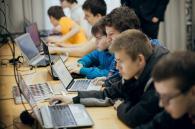 Более 9 миллионов российских школьников примут участие в акции «Час кода»