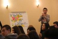 Российское студенчество продвигает толерантность