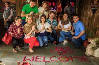 Завершился визит молодежной делегации в Индию