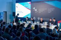 На Культурном форуме в Петербурге подвели итоги Года российского кино