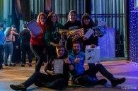 Студенты Бауманского Университета забрали кубок «Мозаики»