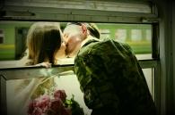 Армия — служба для двоих
