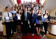 Сергей Килин: Хочешь изменить мир – начни с молодежи