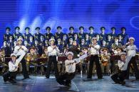 Конкурс в Академический ансамбль песни и пляски Российской Армии имени Александровапройдет с 16 по 25 января