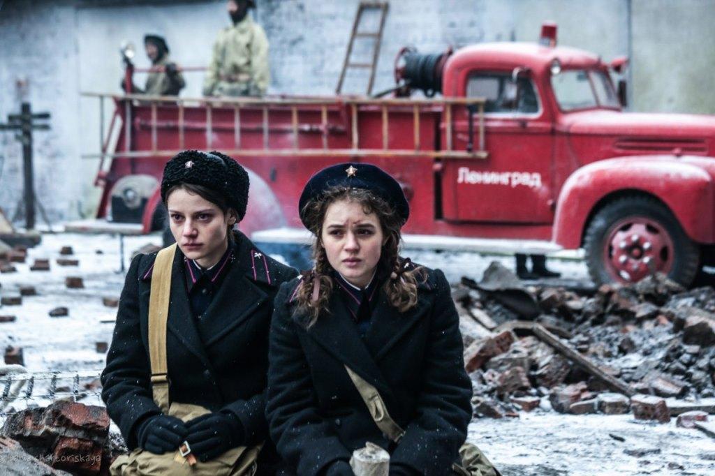Ленинград 2018 фильм