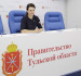 Юлия Вепринцева о планах молодежной политики Тульской области на 2017 год