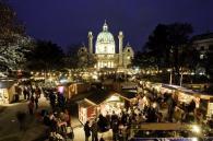 В Вене будет дан старт перекрестному Году туризма России и Австрии