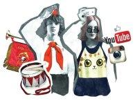 Российское движение школьников – быть или не быть