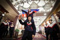 Лучшие профессионалы Европы: Россия заняла первое место в общем зачете EuroSkills 2016