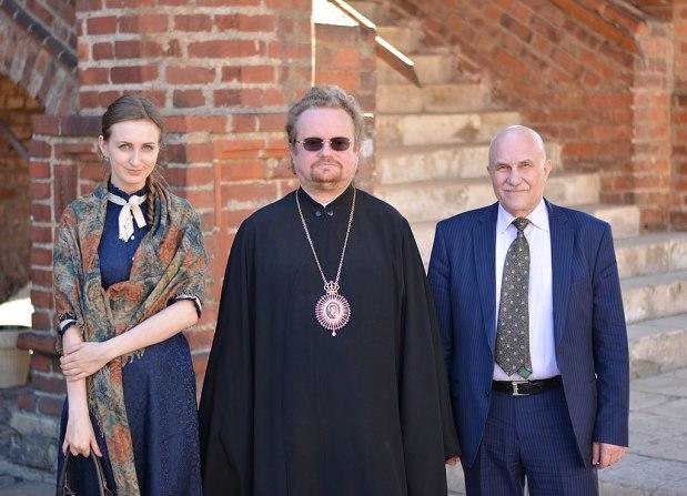Епископ Выборгский и Приозерский Игнатий: «Самое главное — быть твердым и крепким в своей вере»