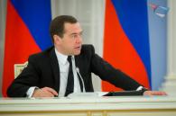 Дмитрий Медведев заявил, что финансирование средних специальных учебных заведений должно осуществляться бизнесом
