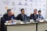 В Кургане открылся IV Всероссийский форум рабочей молодёжи