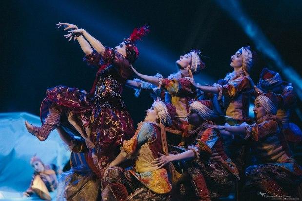 Республика Татарстан - обладатель гран-при фестиваля