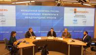 Сергей Поспелов: «Для молодёжной политики очень важно единство реализации»