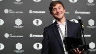 Карякин: «Хочу вернуть в Россию шахматную корону»