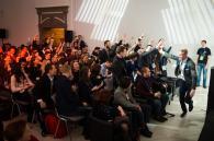 Отобраны 200 лучших студентов для лидерской программы Фонда Русской Экономики