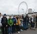 Международный школьный российско-британский проект завершился запуском настоящих ракет