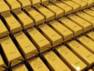 О долларе и золоте, или Откуда богатство США