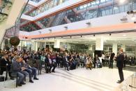 Инвесторы на Kazan Startup Weekend в ИТ-парке начали сотрудничество с несколькими стартапами