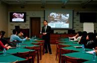 Медиафорум в Екатеринбурге: два дня тренингов, мастер-классов и дискуссий