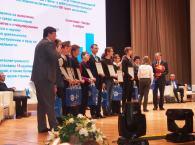 «Росэлектроника» признана одним из лучших холдингов по реализации молодежных инициатив
