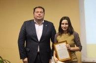 Наградили лучшие общественные объединения Вологодской области