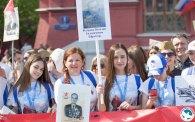 «Волонтеры Победы» рассказали о планах на 2017 год