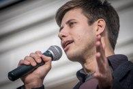 Артем Хромов победил на выборах студенческого омбудсмена