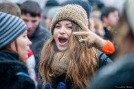 Росмолодежь: о приоритетах молодежной политики в 2015 году