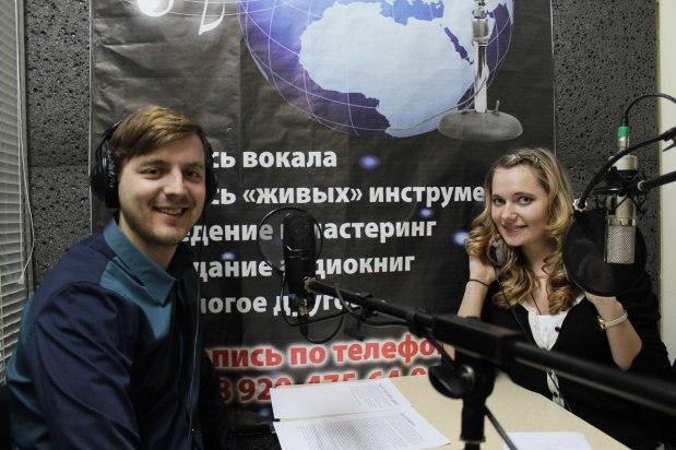Маша Денисова: «Журналистика научила меня думать, что говоришь, и говорить, что думаешь!»
