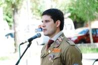 Требуется помощь Командиру Центрального штаба Российских Студенческих Отрядов Михаилу Киселёву
