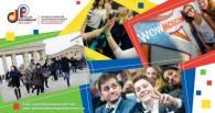 Россия и Германия открыли Год молодежных обменов