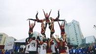 Итоги Третьего съезда Ассоциации студенческих спортивных клубов