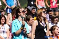 Международный молодежный форум ТИМ «Бирюса»-2014