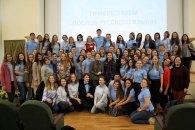 Более 3500 тысяч молодых людей стали «Послами русского языка в мире»
