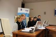 Итоги общественно-образовательного проекта «Деловая молодёжь Ямала»