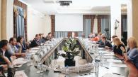 На заседании Общественного совета при Росмолодежи подвели итоги года