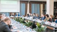 Итоговое заседание экспертного совета по развитию добровольчества