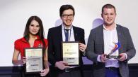 Имена лучших молодых предпринимателей России 2016 года