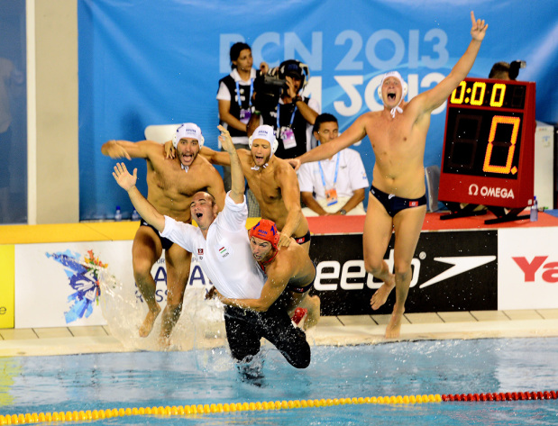 Стань волонтером на Чемпионате мира по водным видам спорта 2015 в Казани