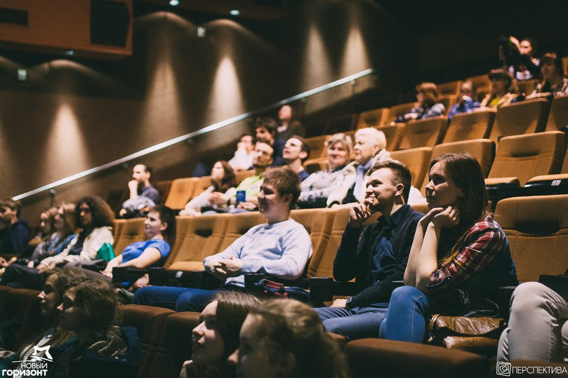 Фестиваль короткометражного кино