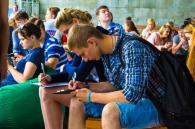 Форум студенческой молодежи пройдёт в 20 крупных городах России