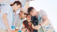 «Таврида 2016»: итоги работы смены молодых режиссёров, актёров, продюсеров и аниматоров