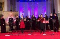 Рождественское музыкальное чудо в Москве