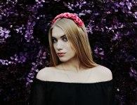 Красой студенчества России–2016 стала Полина Беспалова